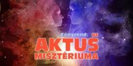 Az AKTUS misztériuma