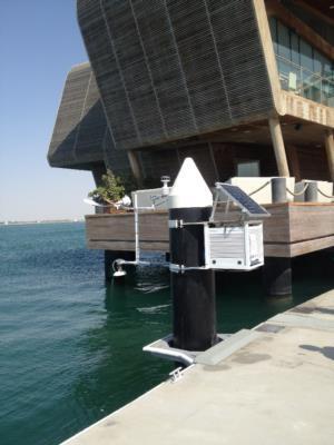 Al Bandar Marina