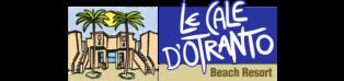 LE CALE D'OTRANTO BEACH RESORT > OFFERTE PRENOTA PRIMA