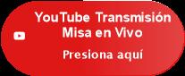 YouTube Transmisión </p> <p>Misa en Vivo