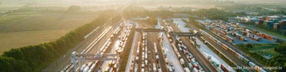 Attraktiver Schienenverkehr muss grenzübergreifend gedacht werden.
