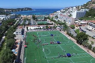 Mallorca Football Tournaments for amateur teams