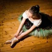vacanza studio cambridge danza classica moderna