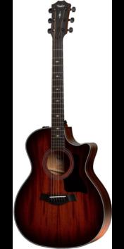 Taylor 324ce V-Class Bracing Grand Auditorium Westerngitarre inkl. Koffer