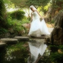 Weddings at Chandor Gardens