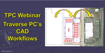 TPC's CAD Workflows Webinar