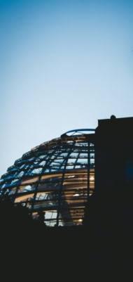 Ein neuer Gesetzentwurf zur Planungsbeschleunigung wird in den Bundestag eingebracht.