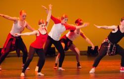 preparazione estiva università danza teatro musica film making