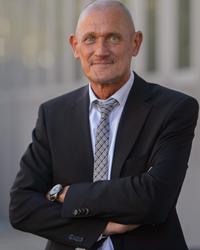 Manfred Fuhg, Leiter Mobility Division bei Siemens Deutschland