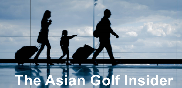 Golfasian - Asian Golf Nation