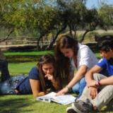 boarding school stati uniti college anno all'estero