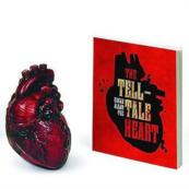Telltale heart miniature
