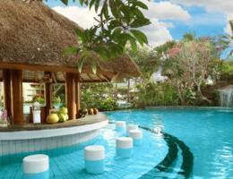 Grand Mirage Resort & Thalasso, Bali