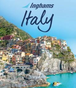 Italy with Inghams