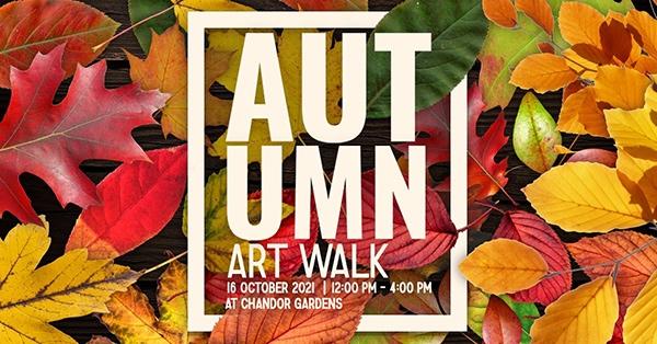 Autumn Art Walk