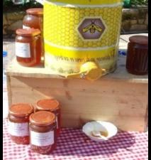 Bienenhonig von Aroma Kritis