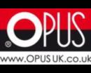 OPUS UK Logo