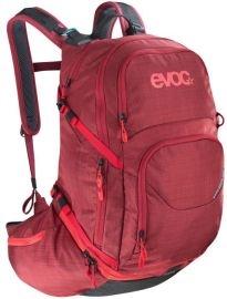 Evoc Explorer Pro 26L Heather Ruby