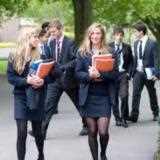 anno scolastico in boarding school inglese