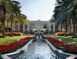 One&Only Royal Mirage Residence & Spa