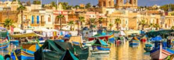 vacanze studio malta in college e famiglia