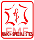 Logo de la FMF-US