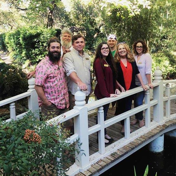 Chandor Gardens Crew