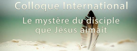 Le mystère du disciple que Jésus aimait