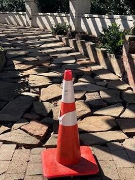 Pathway Restoration