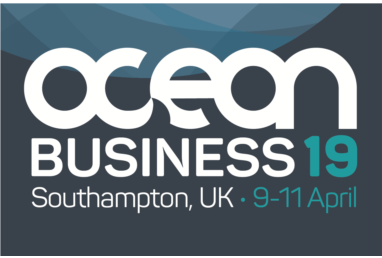 Join our Free Data Transmission Training at Ocean Business 2019