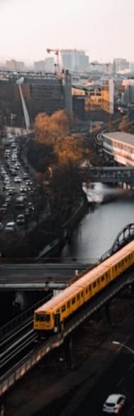 Die Verkehrswende ist kein Jobkiller. Auch der Nahverkehr sorgt für neue Jobs.