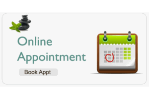 CK Chiropractic Online Appointment Booking