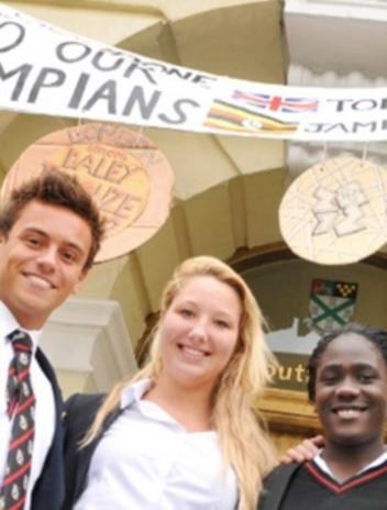 qual è il miglior college inglese per il quarto anno all'estero