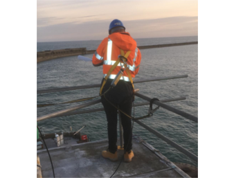 OceanWise to Maintain and Upgrade the UK's National Tide Gauge Network