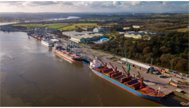 Tidal Monitoring at the Port of Waterford