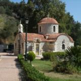 Kirche in Voukolies