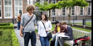 studia in olanda all'università per corso di laurea o master