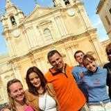 soggiorni linguistici a malta per adulti e famiglie