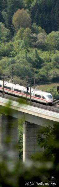 Geht der EU-Kommission nicht schnell genug - die Verlagerung von der Straße auf die Schiene.