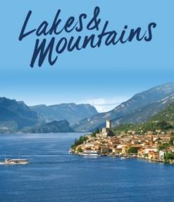 Lakes & Mountains with Inghams