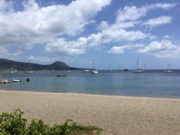 Water Level Monitoring in Dominica