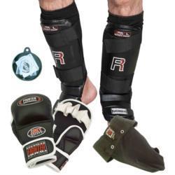 FIGHTER MMA PAKET NEW AVENGER