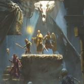 Talisman RPG