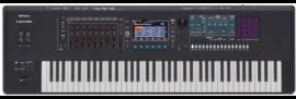 Roland Fantom 7 Synthesizer Workstation 76 Tasten