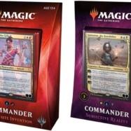 Magic Commander
