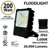 00W LED Flood Light