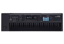 Roland Juno DS61B Synthesizer Limited Edition
