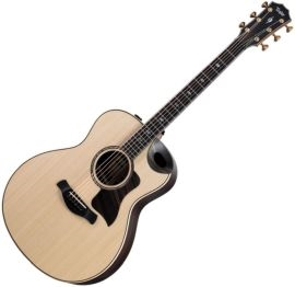 Taylor 816ce Builders Edition Grand Symphony Westerngitarre inkl. Koffer Natur