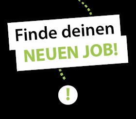 Finde deinen neuen Job!