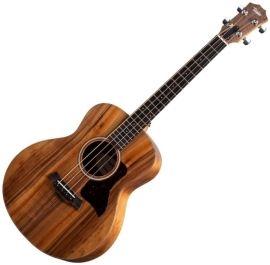 Taylor GS Mini-e Koa Bass Elektronik Akustikbass inkl. GigBag Natur